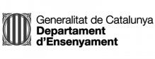 logotip Generalitat de Cataluna constructora manresa