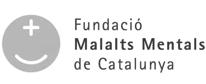 logotip fundació malalts mentals de Catalunya Construccions 360+