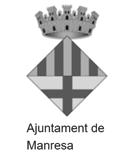 logotip Ajuntament de Manresa constructora manresa