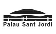 logotip Palau Sant Jordi Construccions 360+