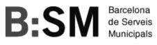 logotip BSM constructora manresa