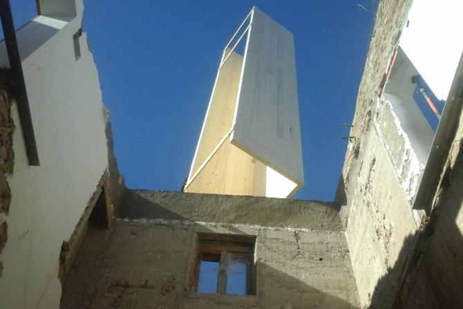Rehabilitació patrimonial cultural Construccions 360+